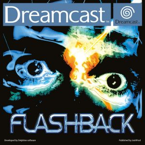 Flashback Dreamcast [PAL]